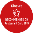 Restaurant Guru Awards 2019